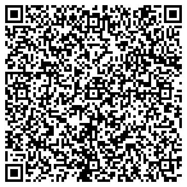 QR-код с контактной информацией организации ЛЕНИНСКОГО ОКРУГА ИНСПЕКЦИЯ ГОСПОЖНАДЗОРА