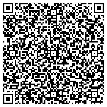 QR-код с контактной информацией организации ПО ОКТЯБРЬСКОМУ ОКРУГУ ИНСПЕКЦИЯ ГОСПОЖНАДЗОРА