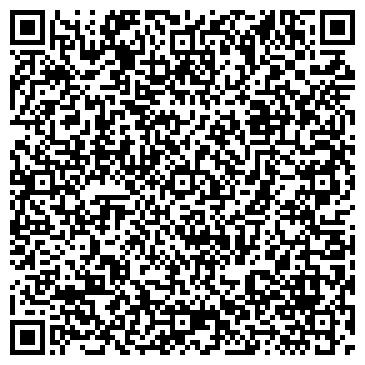 QR-код с контактной информацией организации СВЕРДЛОВСКОГО ОКРУГА ИНСПЕКЦИЯ ГОСПОЖНАДЗОРА