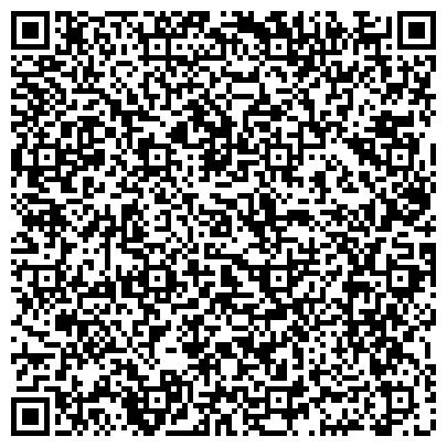 QR-код с контактной информацией организации МИНИСТЕРСТВА ПО НАЛОГАМ И СБОРАМ РОССИИ ПО ОКТЯБРЬСКОМУ АДМИНИСТРАТИВНОМУ ОКРУГУ Г. ИРКУТСКА ИНСПЕКЦИЯ