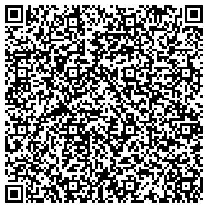 QR-код с контактной информацией организации ГОСУДАРСТВЕННАЯ НАЛОГОВАЯ ИНСПЕКЦИЯ ОКТЯБРЬСКОГО РАЙОНА