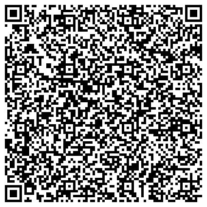 QR-код с контактной информацией организации МИНИСТЕРСТВА ПО НАЛОГАМ И СБОРАМ РОССИИ ПО СВЕРДЛОВСКОМУ АДМИНИСТРАТИВНОМУ ОКРУГУ Г. ИРКУТСКА ИНСПЕКЦИЯ