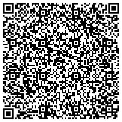 QR-код с контактной информацией организации ВОСТОЧНО-СИБИРСКОЕ РЕГИОНАЛЬНАЯ ИНСПЕКЦИЯ ПО НАДЗОРУ НА Ж/Д ТРАНСПОРТЕ
