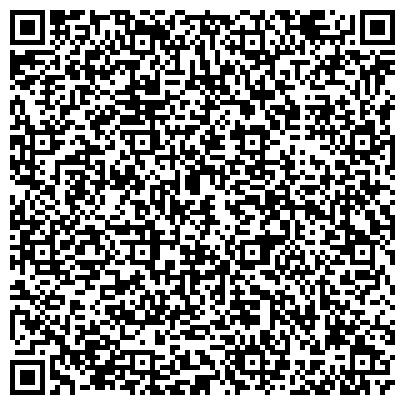 QR-код с контактной информацией организации ГОСГОРТЕХНАДЗОР РОССИИ ОТДЕЛ ПО БЕЗОПАСНОМУ ТРАНСПОРТИРОВАНИЮ ОПАСНЫХ ВЕЩЕСТВ