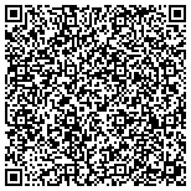 QR-код с контактной информацией организации ГОСГОРТЕХНАДЗОР РОССИИ УПРАВЛЕНИЕ ИРКУТСКОГО ОКРУГА