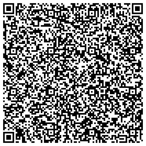 QR-код с контактной информацией организации ГОСТЕХНАДЗОР РОССИИ ГОСИНСПЕКЦИЯ ПО НАДЗОРУ ЗА ТЕХНИЧЕСКИМ СОСТОЯНИЕМ ТРАКТОРОВ, САМОХОДНЫХ МАШИН И ДРУГИХ ВИДОВ ТЕХНИКИ ПО ИРКУТСКОЙ ОБЛАСТИ