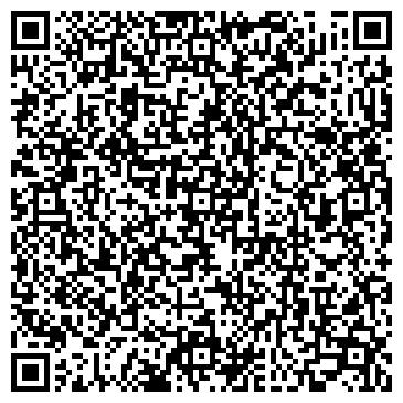QR-код с контактной информацией организации ТЕХНИЧЕСКАЯ ИНСПЕКЦИЯ ТРУДА ФНПР