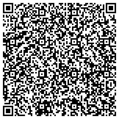 QR-код с контактной информацией организации ГОССЕМИНСПЕКЦИЯ ПО ИРКУТСКОЙ ОБЛАСТИ ФГУ ИРКУТСКИЙ РАЙОННЫЙ ФИЛИАЛ