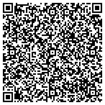 QR-код с контактной информацией организации ВОСТСИБГОСРЫБФЛОТИНСПЕКЦИЯ