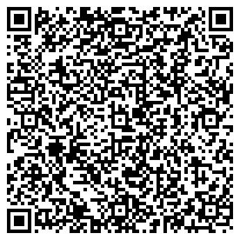 QR-код с контактной информацией организации № 1 ДОРОЖНАЯ БОЛЬНИЦА