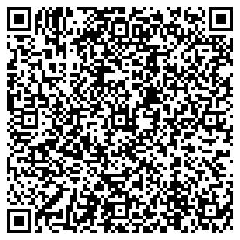 QR-код с контактной информацией организации БОЛЬНИЦА ВСФ СО АН СССР