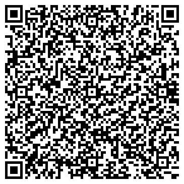 QR-код с контактной информацией организации БОЛЬНИЦА ИРКУТСКОГО НАУЧНОГО ЦЕНТРА