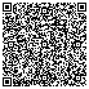 QR-код с контактной информацией организации ГОРОДСКАЯ БОЛЬНИЦА № 6