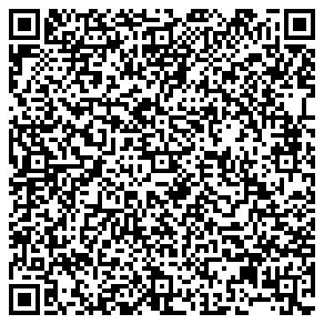 QR-код с контактной информацией организации ГОРОДСКАЯ КЛИНИЧЕСКАЯ БОЛЬНИЦА № 1 МУЗ
