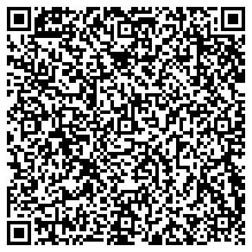 QR-код с контактной информацией организации ГОРОДСКАЯ КЛИНИЧЕСКАЯ БОЛЬНИЦА № 3 МУЗ