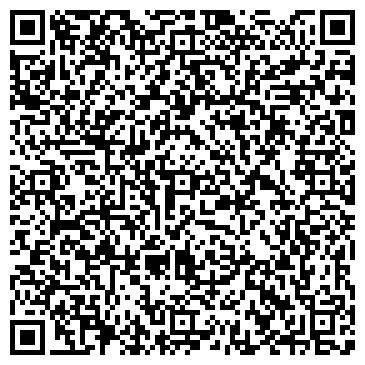 QR-код с контактной информацией организации ГОРОДСКАЯ КЛИНИЧЕСКАЯ БОЛЬНИЦА № 7 ( ХОСПИС ) МУЗ