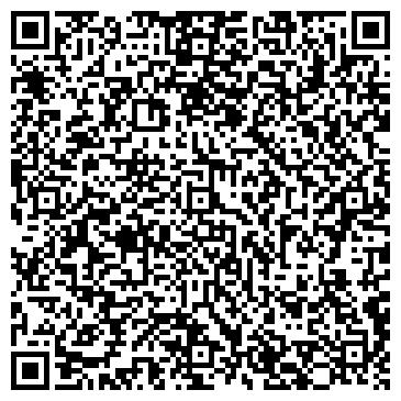 QR-код с контактной информацией организации ГОРОДСКАЯ КЛИНИЧЕСКАЯ БОЛЬНИЦА № 8 МУЗ