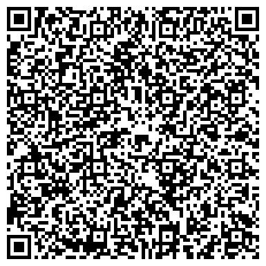 QR-код с контактной информацией организации ДОРОЖНАЯ КЛИНИЧЕСКАЯ БОЛЬНИЦА НА СТ. ИРКУТСК-ПАССАЖИРСКИЙ ГУЗ