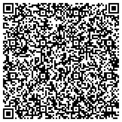 QR-код с контактной информацией организации ИНСТИТУТА ПЕДИАТРИИ И РЕПРОДУКЦИИ ЧЕЛОВЕКА ГУ ВСНЦ СО РАМН КЛИНИКА, ГУ