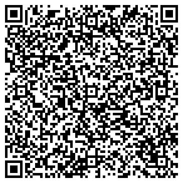 QR-код с контактной информацией организации КЛИНИКА ИРКУТСКОГО МЕДИНСТИТУТА