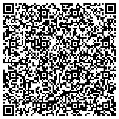 QR-код с контактной информацией организации НАРКОЛОГИЧЕСКИЙ СТАЦИОНАР МСЧ ИРКУТСКОГО АВИАЗАВОДА