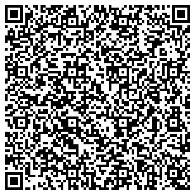 QR-код с контактной информацией организации Иркутский областной противотуберкулезный диспансер, ГБУЗ