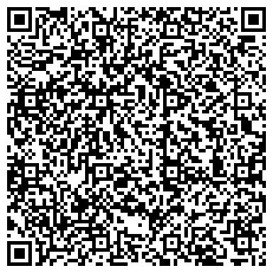 QR-код с контактной информацией организации ПСИХОНАРКОЛОГИЧЕСКАЯ КЛИНИКА И КАФЕДРА ПСИХИАТРИИ