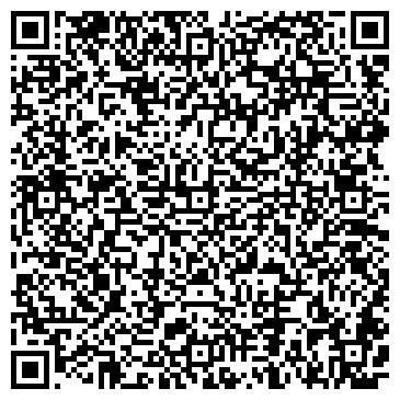 QR-код с контактной информацией организации ДЕТСКАЯ КЛИНИЧЕСКАЯ БОЛЬНИЦА ОТДЕЛЕНИЕ ЧЕЛЮСТНО-ЛИЦЕВОЙ ХИРУРГИИ МУЗ