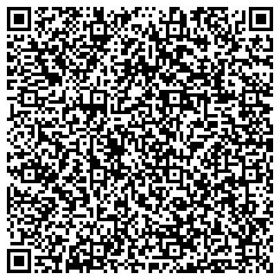 QR-код с контактной информацией организации ГОСУДАРСТВЕННАЯ ОБЛАСТНАЯ ДЕТСКАЯ КЛИНИЧЕСКАЯ БОЛЬНИЦА ГУЗ