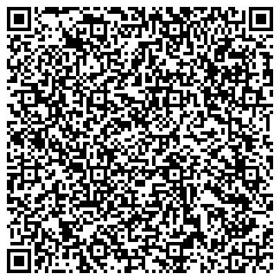 QR-код с контактной информацией организации ДЕТСКАЯ КЛИНИЧЕСКАЯ БОЛЬНИЦА МУЗ