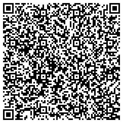 QR-код с контактной информацией организации ДЕТСКАЯ КЛИНИЧЕСКАЯ БОЛЬНИЦА ФИЛИАЛ МУЗ