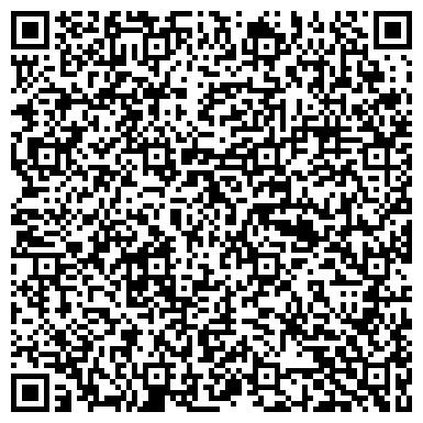 QR-код с контактной информацией организации Центр хирургии и реанимации новорожденных