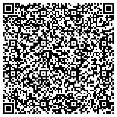 QR-код с контактной информацией организации ИНФЕКЦИОННАЯ ДЕТСКАЯ БОЛЬНИЦА