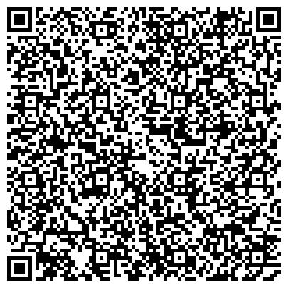 QR-код с контактной информацией организации ОБЛАСТНАЯ ДЕТСКАЯ ТУБЕРКУЛЕЗНАЯ БОЛЬНИЦА ГУЗ