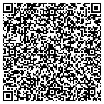 QR-код с контактной информацией организации ВОЕННЫЙ ГОСПИТАЛЬ В/Ч 67657 ФИЛИАЛ