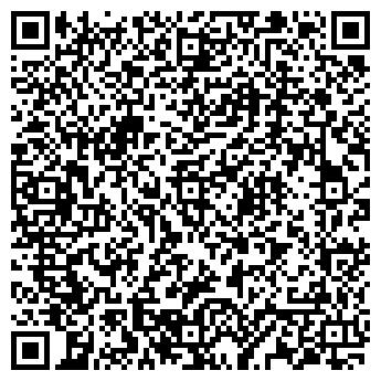 QR-код с контактной информацией организации ДЕТСКАЯ ЛОР-СКОРАЯ МУЗ