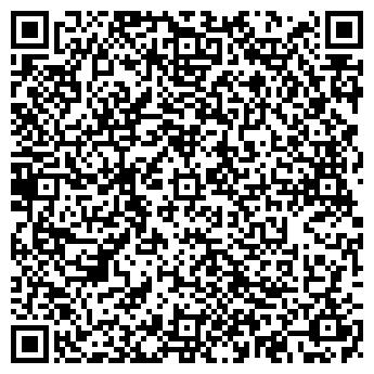 QR-код с контактной информацией организации ЛОР-ПОМОЩЬ МУЗ