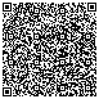 QR-код с контактной информацией организации МЕДСАНЧАСТЬ ИАПО ОТДЕЛЕНИЕ ПЕРЕЛИВАНИЯ КРОВИ, ГАСТРОТЕРАПИЯ МУЗ