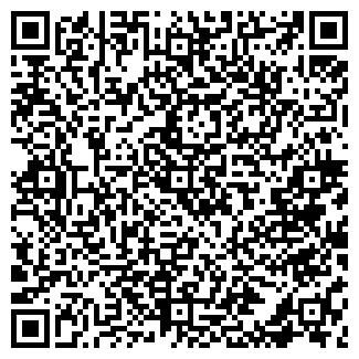 QR-код с контактной информацией организации МЕДСАНЧАСТЬ, ГП