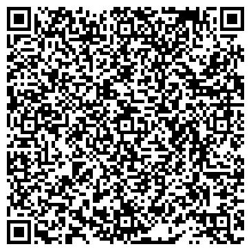 QR-код с контактной информацией организации АНОНИМНЫЙ ЛЕЧЕБНО-ДИАГНОСТИЧЕСКИЙ ЦЕНТР