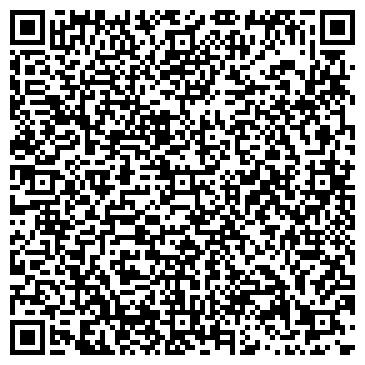 QR-код с контактной информацией организации КУПАВА ВОДНО-ОЗДОРОВИТЕЛЬНЫЙ КОМПЛЕКС
