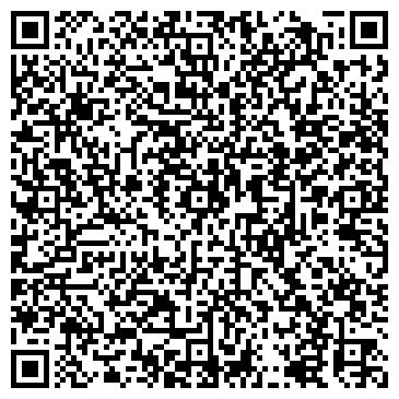 QR-код с контактной информацией организации ЛАБИРИНТ ОЗДОРОВИТЕЛЬНЫЙ КОМПЛЕКС