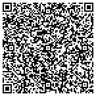QR-код с контактной информацией организации ПРОТИВОТУБЕРКУЛЕЗНЫЙ ДИСПАНСЕР ЛЕНИНСКОГО Р-НА