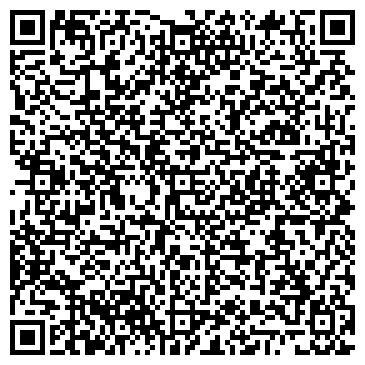 QR-код с контактной информацией организации АВТОШКОЛА ОСТО КР ЖАЛАЛАБАТСКАЯ