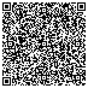 QR-код с контактной информацией организации ОБЛАСТНАЯ СТАНЦИЯ ПЕРЕЛИВАНИЯ КРОВИ ГУЗ