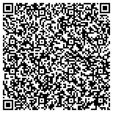QR-код с контактной информацией организации ГОРОДСКОЙ КЛИНИЧЕСКОЙ БОЛЬНИЦЫ № 8 ЖЕНСКАЯ КОНСУЛЬТАЦИЯ МУЗ