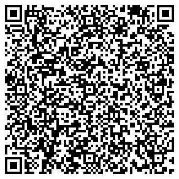 QR-код с контактной информацией организации ПОЛИКЛИНИКИ № 10 ЖЕНСКАЯ КОНСУЛЬТАЦИЯ МУЗ