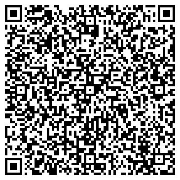QR-код с контактной информацией организации GOLDEN GAVAS САЛОН ДЛЯ МУЖЧИН