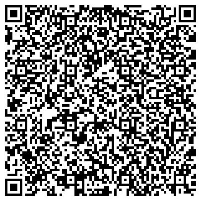 QR-код с контактной информацией организации МЕДИЦИНСКАЯ КОМИССИЯ ПО ОСМОТРУ ВОДИТЕЛЕЙ АВТОТРАНСПОРТНЫХ СРЕДСТВ МУЗ