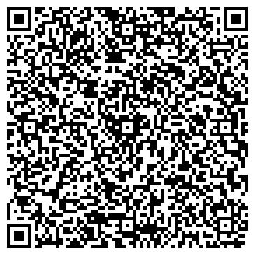 QR-код с контактной информацией организации ОБЛАСТНОЕ ПАТОЛОГОАНАТОМИЧЕСКОЕ БЮРО ГУЗ
